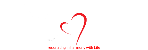HEART'S VOICE resonating in harmony with Life